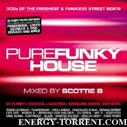 Funky House Torrent natyatagge 101400