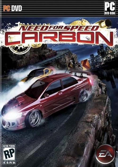 nfs carbon crack no cd 1.2