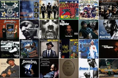 kurupt discography torrent