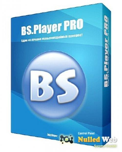 Bs.player pro 2.61 build 1065 inc serial