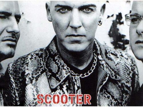 Торрент все альбомы scooter.