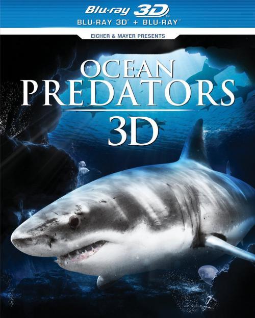 ocean predators 3d 1080p torrent