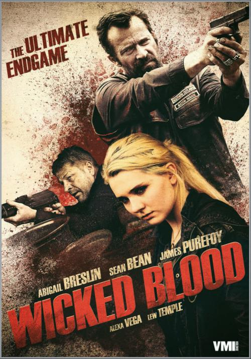 Wicked Blood / Порочна кръв (2014)